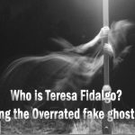 Who is Teresa Fidalgo? Debunking the overrated fake ghost story...